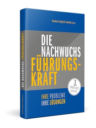 """Buch """"Die Nachwuchsführungskraft"""""""